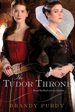 The Tudor Throne