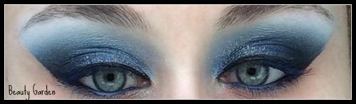 ♥ Blue pearl ♥
