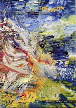 ART ET POÉSIE N° 247