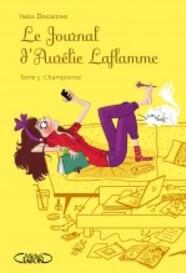 Aurélie laflamme tome 5