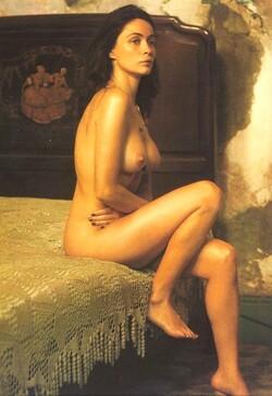 Emmanuelle Beart