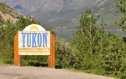 Le Yukon...!!!