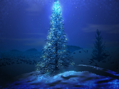 Nostalgie de Noël