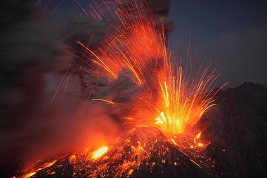 Le Volcan SAKURAJIMA