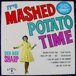 En piste pour le mashed potatoes ☺