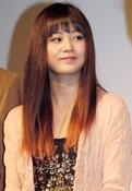 Risa Niigaki Tobidase! Shinsengumi