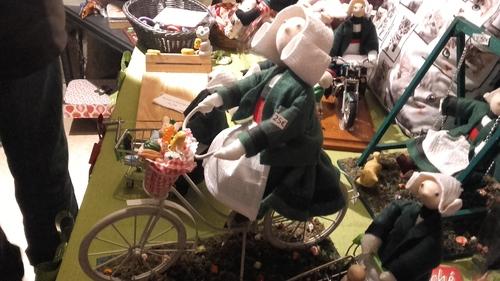 Marche de Noel de Lavardin