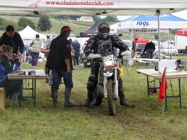 Blog de sylviebernard-art-bouteville : sylviebernard-art-bouteville, Enduro des deux terres CHILLAC (16) - 15 septembre 2013