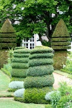 Jardin de la Massonnière