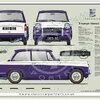 Triumph Herald 948cc Saloon 1959-67