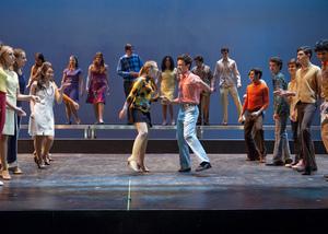dance ballet class horace man production