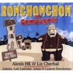 Ronchonchon image CD