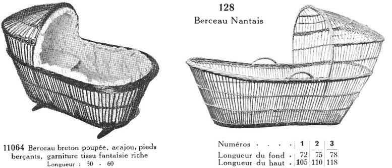 berceaux
