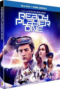 [Test Blu-ray] Ready Player One