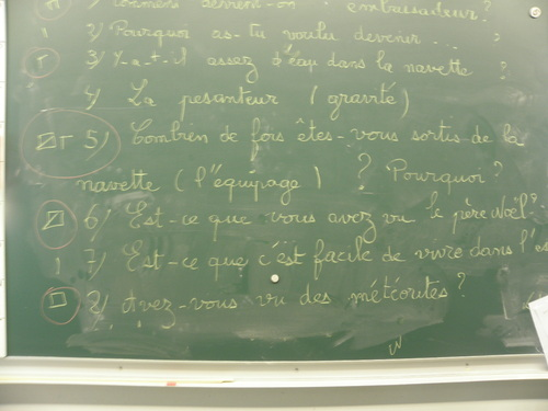 Lecture, Maths,  Mbot, ...