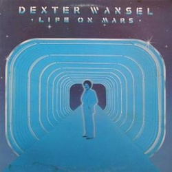 Dexter Wansel - Life On Mars - Complete LP