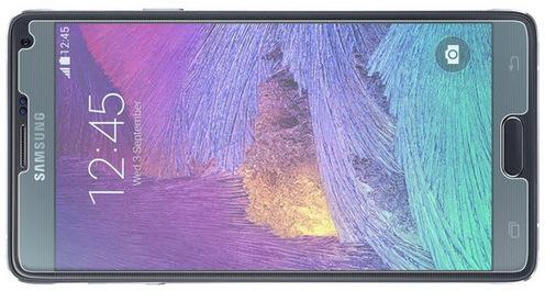 Spigen Crystal : la plus fiable des protections d'écran.