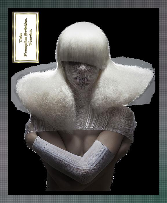 Femmes  cheveux complexes (01 à 06)