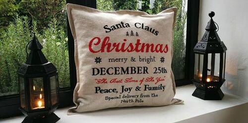 SAL Merry Christmas