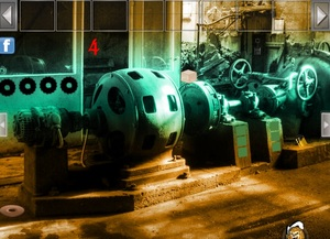 Jouer à Labor day factory escape