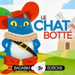 Le Chat botté, une histoire à découvrir sur l'appli Badabim