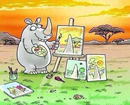 Cherchez l'erreur !!! ...
