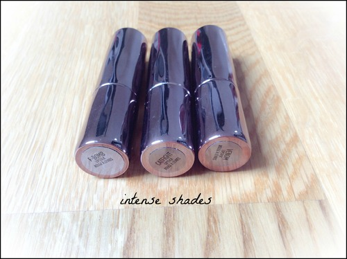 ♥ Urban Decay Revolution Lipstick ♥