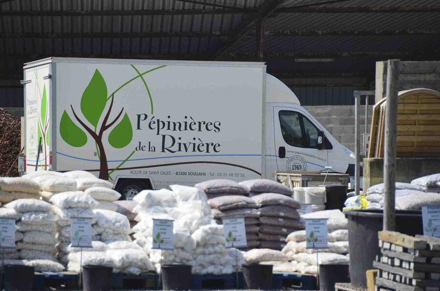 « Pépinière de la Rivière 2 »