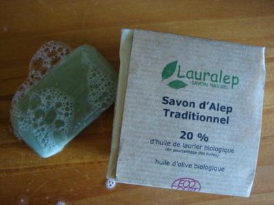 Blog de melimelodesptitsblanpain :Méli Mélo des p'tits Blanpain!, Le savon d'Alep: mon allié!