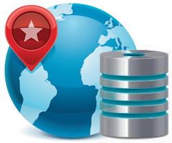 Choisir le fournisseur VPN en fonction des serveurs