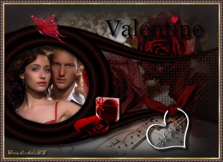 Joyeuse Saint - Valentin