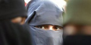 Dangereuse burqa ...