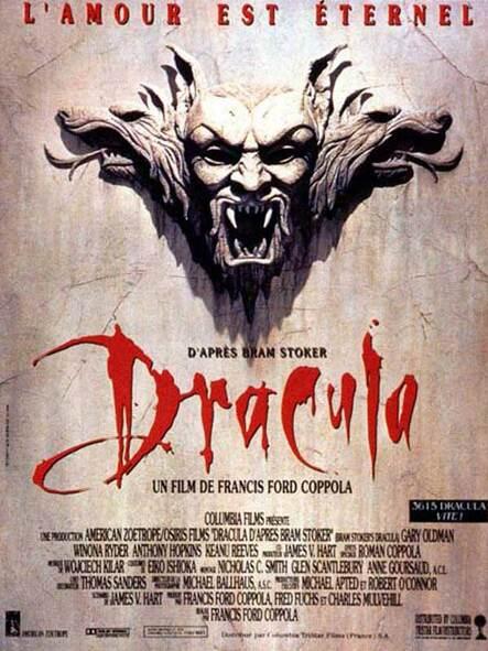 Dracula (avec bela Lugosi)