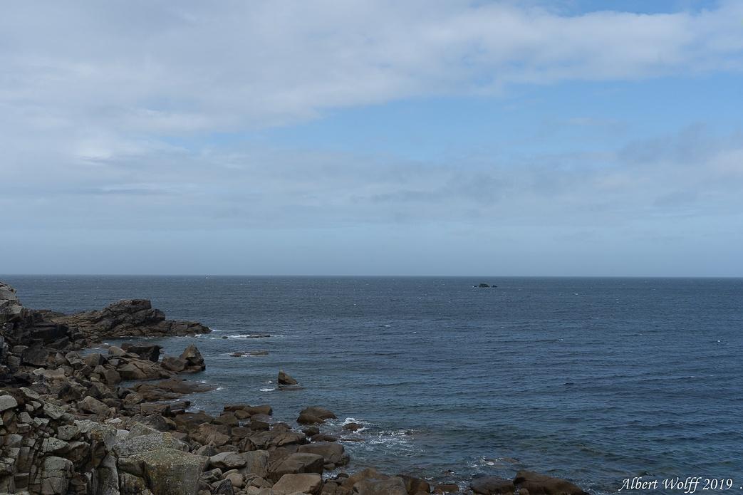 Finistère 2019 : L'odeur de Portsall (1)