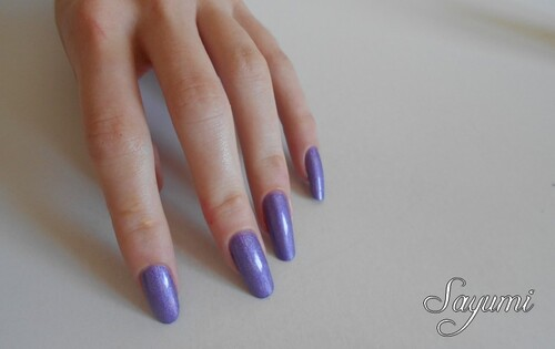 LM Cosmetic - Mintaka