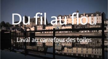 DU FIL AU FLOU