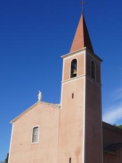 La Chapelle de Sainte Anne du Castellet