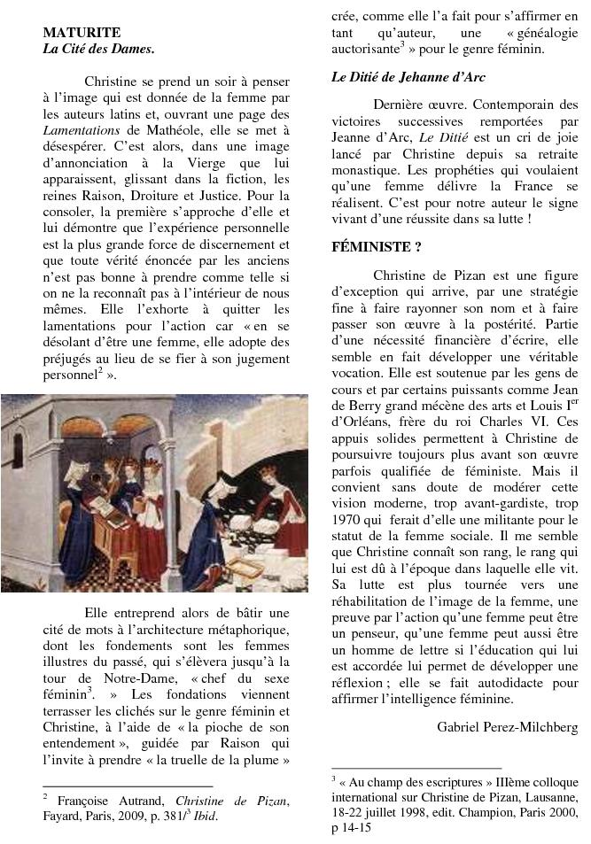 Chronique historique de Gabrielus n°2 - le Grand Théâtre de Paris