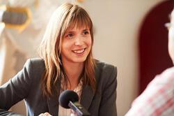 Amélie van Elmbt - FIFF 2012