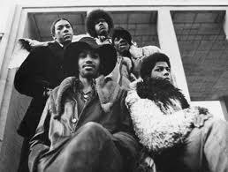 De La Soul / Funkadelic
