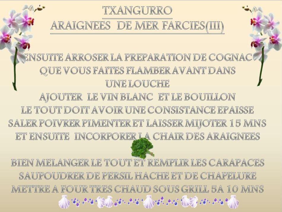 TXANGURRO