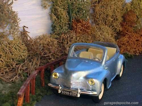 4cv Cabriolet