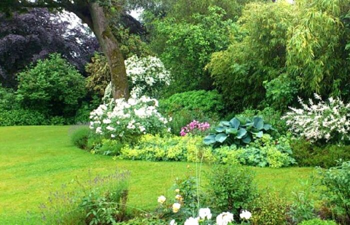Les Jardins du Pays Vert