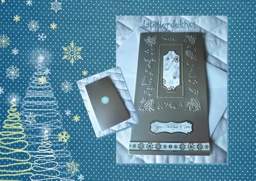 Echange Noël 2014