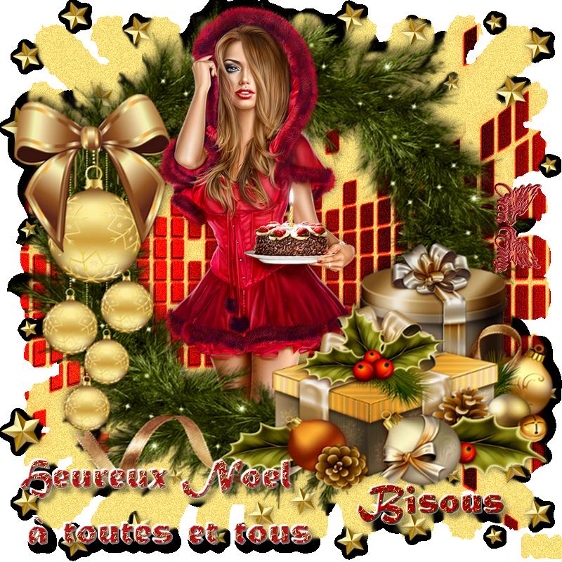 Heureux Noel