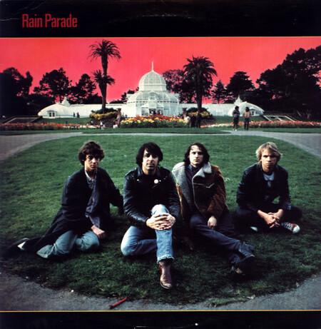 Le Choix des Lecteurs # 179: Rain Parade - Palo Alto - 22 mars 1984