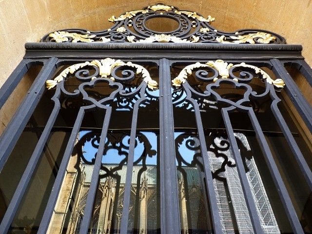 Vivre à Metz 5 Marc de Metz 2011