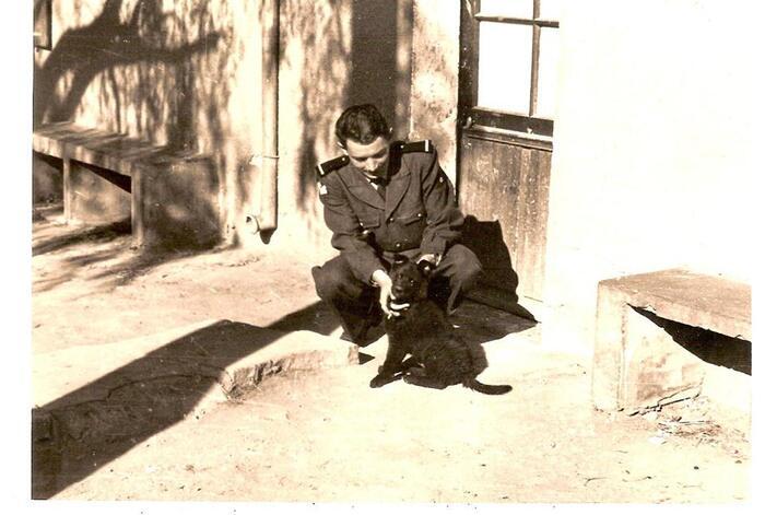 C'est toute l'histoire, belle ou triste, de Danièle Ponsot, cette Pied-Noir a la particularité rare, que lorsqu'elle était maire de sa commune a inauguré une rue du 19 Mars 1962