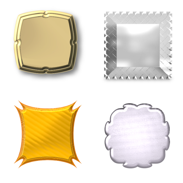 Etiquettes Plaques