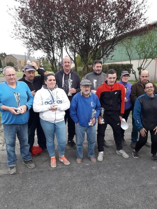 Bourg-Fidèle - Challenge BERTAUX du 28 avril 2018